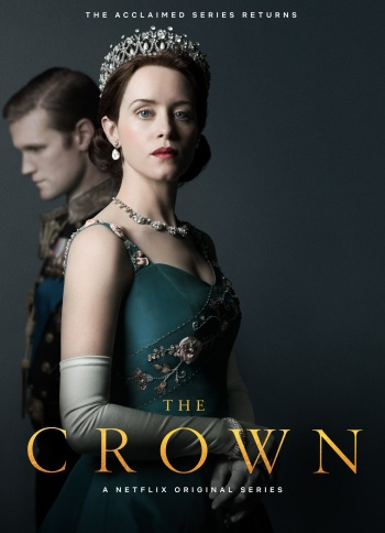 Crown 2 poster